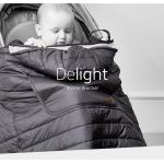 i-angel DELIGHT Baby Carrier Warmer兒童背帶羽絨保暖罩